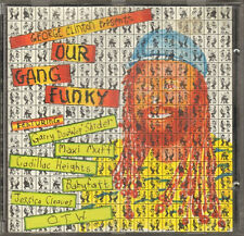 GEORGE CLINTON Our Gang Funky CD 1989 Garry Shider BOOTSY COLLINS