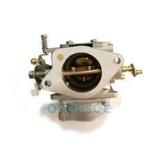 6K5-14301-2 Middle CARBURETOR For Yamaha Outboard Engine 60HP E60M,Parsun T60
