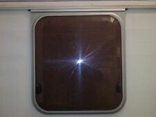 ELDDIS CARAVAN WASHROOM WINDOW - TOURING CARAVAN WINDOWS FOR SALE!!