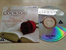 CATHERINE COOKSON THE STORYTELLER Narrator Mark Neville Documentary DVD