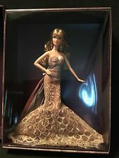 Barbie Collector 2007 GOLD Label - CHRISTABELLE Doll  NRFB