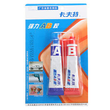 AB Modified Acrylate Adhesive Glue Super Stick Sticky Shoes Leather Repair Tools