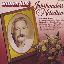 Jahrhundert Melodien [Remaster] by James Last (CD, Oct-1998, Universal/Polydor)