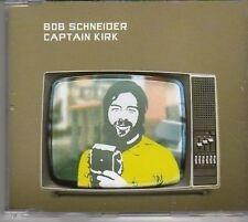 (BM838) Bob Schneider, Captain Kirk - 2006 CD