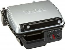 Tefal GC3050 Ultracompact 600 Stainless steal contact plate grill 2000W