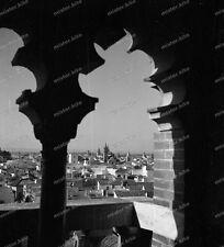 Vintage-Negativ-Sevilla-Andalusien-Spanien-Espana-Architektur-Gebäude-1930er-21