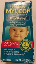 Infants Mylicon Gas Relief Drops
