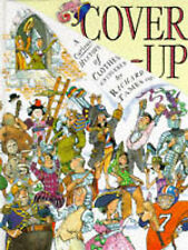 Tames, Richard Cover Up: Curious History of Clothes Very Good Book