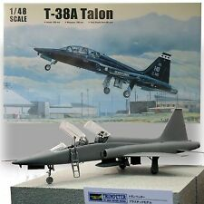 TRUMPETER 1/48 NORTHROP T-38 TALON OVER 80PARTS PE ENGRAVED PANEL JOINS