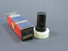 1 tube electronique VISSEAUX 1852/vintage valve tube amplifier/NOS  -