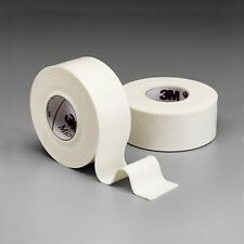3M MICROFOAM SURGICAL TAPE 1in x 5 1/2yd WATER-RESISTANT BONDAGE 1 ROLL #1528-1