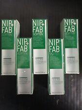 5 NIP + FAB SOFTEN - KALE FIX - MOISTURISER - 1.7 FL OZ EACH - RC 2532