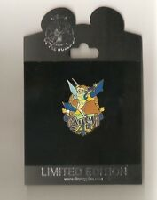Hard 2 Find  LE250 DisneyStore.com - Independence Day Series - Tinkerbell  Pin