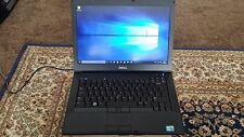 Dell Latitude E6410 - Core i5 2.66GHz, 8GB, 500GB, Windows 10, DVDRW, 1440 x 900