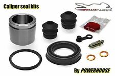 Honda CX 500 79-81 front brake caliper piston & seal repair kit 1979 1980 1981