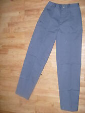 "Ladies Grey trousers Size 16 Regular leg 31""  Work/Driver/Casual  NEW  MA40"