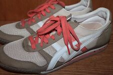 CLEAN & COMFORTABLE !!! ONITSUKA TIGER Woman's Shoe Size 10.5 M SSSSAVE!!!!