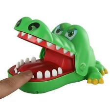 Crocodile Mouth Dentist Bite Finger Game Funny Toy Child Kids Party Favors SK