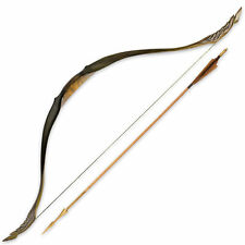 "United Cutlery Hobbit Short Bow Of Legolas Greenleaf 50"" Overall UC3070 NEW"