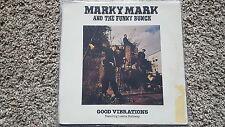 Marky Mark [Wahlberg] - Good vibrations US 12'' Disco Vinyl