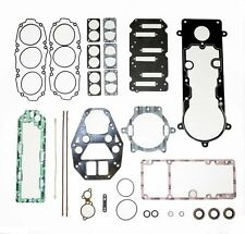 Outboard Mercury 210 Hp V6 Sport Jet Power Head Gasket Kit OE 27-804985A 1