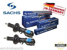 SACHS SHOCK ABSORBERS FRONT PAIR MERCEDES BENZ M-CLASS (W163) ML320 ML350 ML430