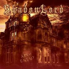 Shadowlord-Arch Enemy cd new Count William Witchcross/Ravensthorn re-issue 1998