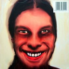 APHEX TWIN ...I Care Because You Do LP WARP RECORDS WARP LP 30 UK 1995 Abstract