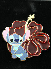 DisneyStore.com - Stained Glass Icon Series - Stitch Pin LE 250