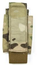 Eagle Industries SOFLCS Multicam Belt Single 40mm Grenade Smoke Flash Pouch CRYE