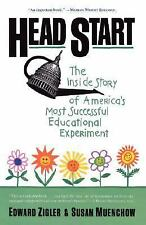 Head Start : The Inside Story of America's Most Successful Educational...