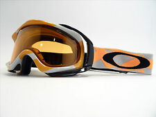 OAKLEY SNOW GOGGLES - AMBUSH - 57-419 - NEW & GENUINE - 21,000+ FEEDBACK