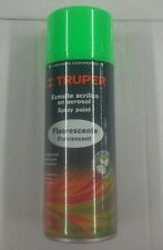 TRUPER PAF-VE SPRAY PAINT FLUORESCENT