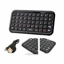 MINI WIRELESS BLUETOOTH KEYBOARD FOR SAMSUNG GALAXY S6/S5/S4/S3 NOTE 5 TAB 10.1