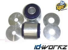 LEXUS GS300 GS400 GS430 JZS147 REAR SUBFRAME REAR MOUNTING BUSH SUPERPRO POLY