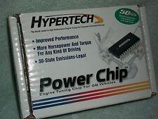 HYPERTECH 120351 COMPUTER CHIP 1990 CAMARO FIREBIRD 90 TPI 305 5.0L POWER MANUAL