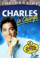 DVD: Charles in Charge: The Best Of, n/a. Excellent Cond.: Josie Davis, Willie A