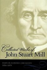 The Collected Works, Vol. 5, Mill, John Stuart/ Robson, J. M. (EDT)/ McRae, R. F