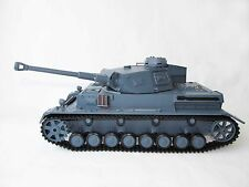 Henglong Heng Long 1:16 R/C S&S Panzer IV F2 (Super Version)