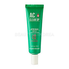 [ETUDE HOUSE] AC Clean Up After Balm 30ml / Spot ointment for scar