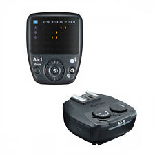 Nissin Commander Air 1 With Receiver Air R - For Nikon, London