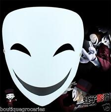 New Japan Anime Black Bullet Kagetane Hiruko Handmade Mask Cosplay Prop Gift