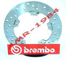 DISCO FRENO BREMBO GILERA RUNNER 125 180 200 PIAGGIO X7 X8 X9 125 180  68B40776