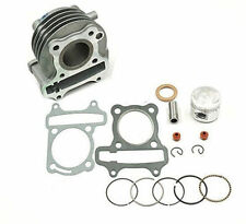 GY6 49cc 50cc 39mm Cylinder Kit Piston Rings Chinese QMB139