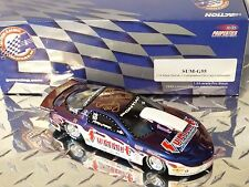 Action 1999 Mark Pawuk Signed Summit NHRA Pro Stock 1:24 Scale Rare Diecast Car