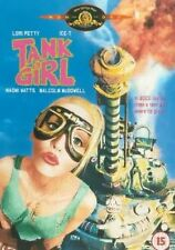 Tank Girl [DVD] *NEU* DEUTSCH mit  Lori Petty, Ice-T, Rachel Tal
