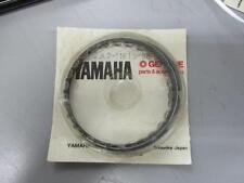 NOS Yamaha Piston Ring Set 0.75 1977-1982 XS400 XS 400 2A2-11610-30