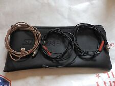 (2) SENNHEISER MKE2 RED DOT / (1) COUNTRYMAN B3