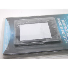 Hard Clear Optical Glass LCD Screen Protector Cover for Nikon D3 D3X DSLR Camera