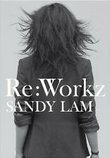 Sandy Lam - Re : Workz [New CD] Hong Kong - Import